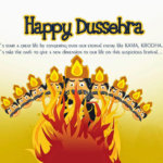 happy dussehra images