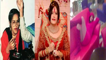 Who is Radhe Maa